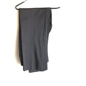 Soft Surroundings Black Trousers Pants NWOTS